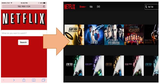 Netflix for Windows Media Center | SharePointAdept